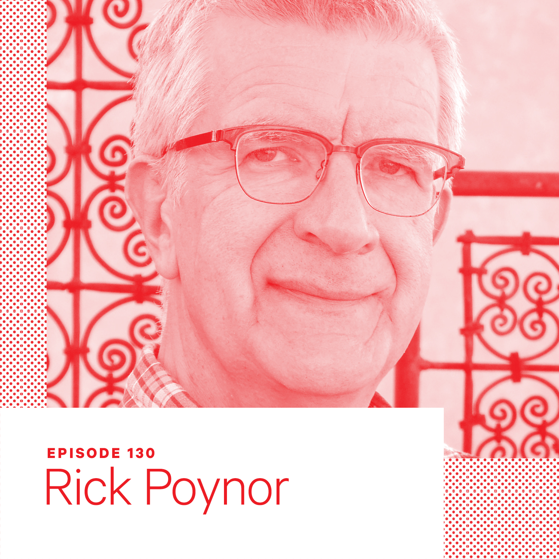130. Rick Poynor